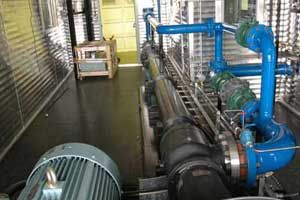 Multiphase Pumping Systems